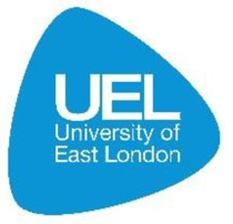 Collaborating partner: University of East London (logo)